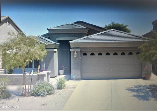 3922 N Creosote Court, Casa Grande, AZ 85122 (MLS #6191733) :: Yost Realty Group at RE/MAX Casa Grande