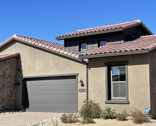 10446 E Monterra Way, Scottsdale, AZ 85262 (MLS #6191892) :: The Everest Team at eXp Realty