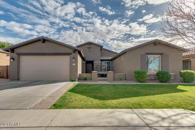 1241 W Rosemary Avenue, San Tan Valley, AZ 85140 (MLS #6192138) :: Yost Realty Group at RE/MAX Casa Grande