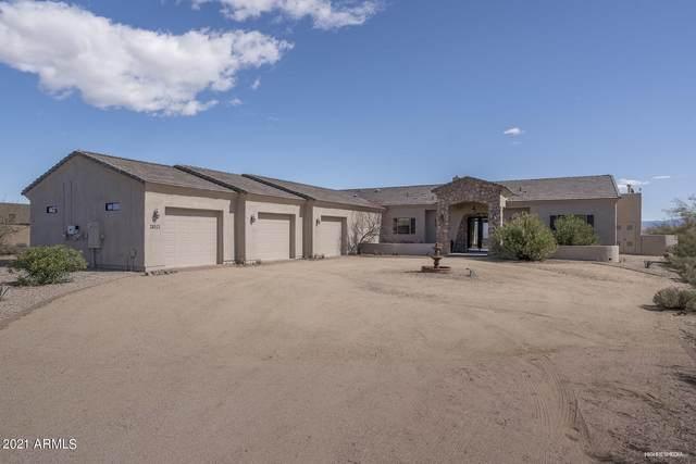 28321 N 154th Street, Scottsdale, AZ 85262 (MLS #6192153) :: Yost Realty Group at RE/MAX Casa Grande