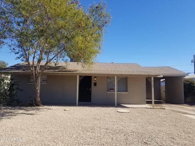 4329 N 31ST Avenue, Phoenix, AZ 85017 (MLS #6192267) :: Yost Realty Group at RE/MAX Casa Grande
