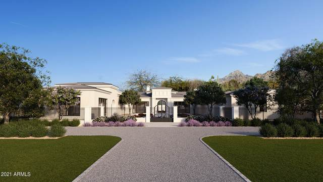 5900 N Homestead Lane, Paradise Valley, AZ 85253 (MLS #6192312) :: Yost Realty Group at RE/MAX Casa Grande
