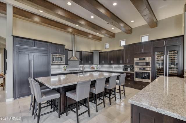 9290 E Thompson Peak Parkway #220, Scottsdale, AZ 85255 (MLS #6192932) :: Yost Realty Group at RE/MAX Casa Grande