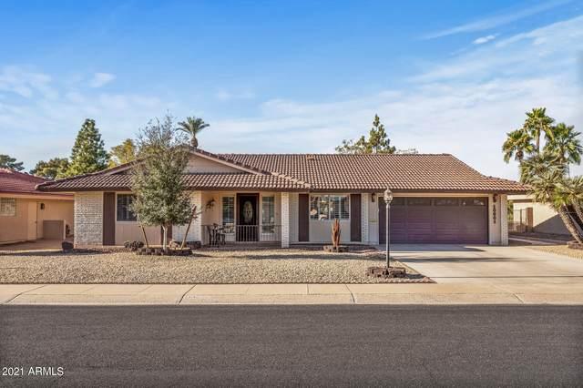 10601 W White Mountain Road, Sun City, AZ 85351 (MLS #6192953) :: Yost Realty Group at RE/MAX Casa Grande