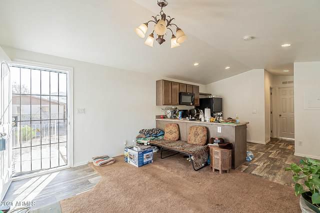 19360 E Spencer Street, Black Canyon City, AZ 85324 (MLS #6192963) :: Klaus Team Real Estate Solutions
