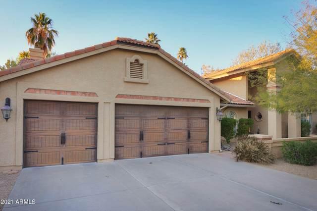 12474 N 78th Street, Scottsdale, AZ 85260 (#6193043) :: AZ Power Team