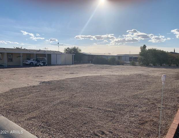 3726 N Kansas Avenue, Florence, AZ 85132 (MLS #6193167) :: The Newman Team