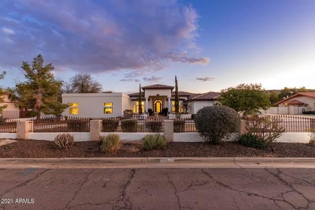5537 W Alameda Road, Glendale, AZ 85310 (MLS #6193333) :: Yost Realty Group at RE/MAX Casa Grande