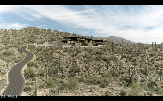 40741-9 N Longhorn Drive, Scottsdale, AZ 85262 (MLS #6193354) :: Conway Real Estate