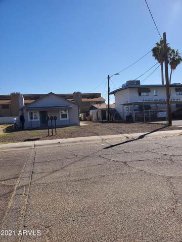 7151 N 53RD Avenue, Glendale, AZ 85301 (MLS #6193477) :: Howe Realty