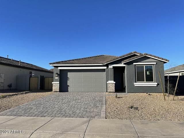 13334 W Briles Road, Peoria, AZ 85383 (MLS #6193541) :: Yost Realty Group at RE/MAX Casa Grande