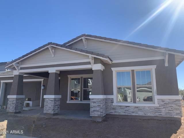 10707 E Tupelo Avenue, Mesa, AZ 85212 (MLS #6193560) :: The Daniel Montez Real Estate Group
