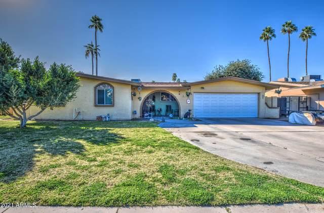 2535 E Fox Street, Mesa, AZ 85213 (MLS #6193862) :: Yost Realty Group at RE/MAX Casa Grande