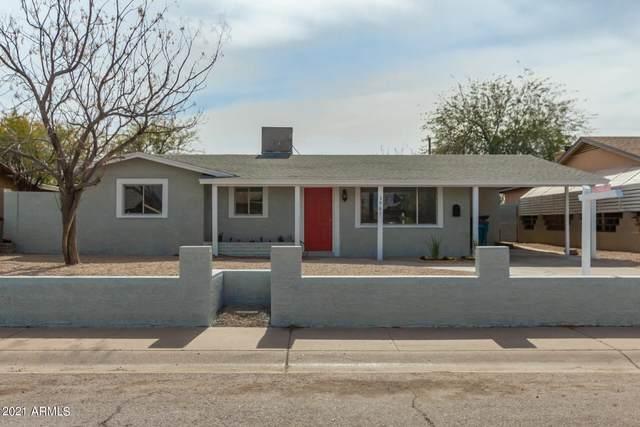 3961 W Culver Street, Phoenix, AZ 85009 (MLS #6194054) :: Yost Realty Group at RE/MAX Casa Grande
