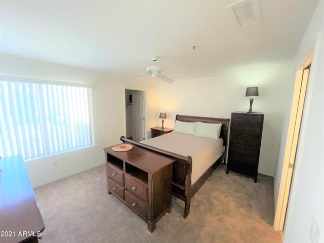 11260 N 92ND Street #2109, Scottsdale, AZ 85260 (#6194105) :: AZ Power Team