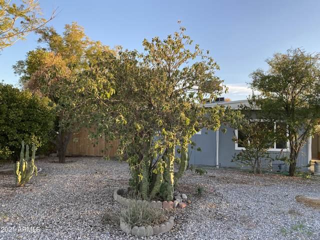 1805 E Libby Street, Phoenix, AZ 85022 (MLS #6194172) :: D & R Realty LLC