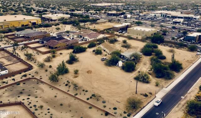 34643 N 53RD Street, Cave Creek, AZ 85331 (MLS #6194328) :: The Dobbins Team