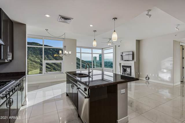 140 E Rio Salado Parkway #1101, Tempe, AZ 85281 (MLS #6194712) :: Arizona 1 Real Estate Team