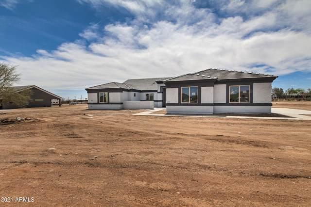 0 N Corinne Court #3, Queen Creek, AZ 85142 (MLS #6194729) :: Yost Realty Group at RE/MAX Casa Grande