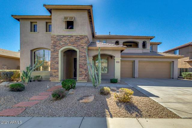 40118 N Rolling Green Way, Anthem, AZ 85086 (MLS #6194964) :: Maison DeBlanc Real Estate