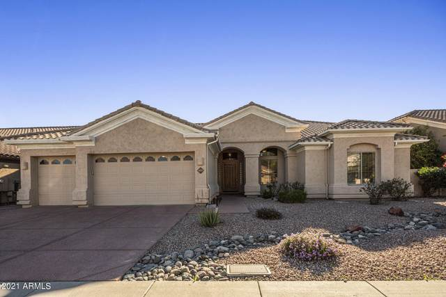 6033 E Anderson Drive, Scottsdale, AZ 85254 (MLS #6195188) :: Yost Realty Group at RE/MAX Casa Grande