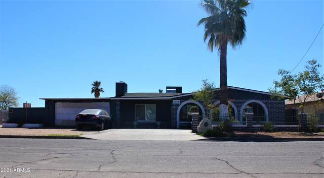 1329 W Tonto Street, Phoenix, AZ 85007 (MLS #6195225) :: Yost Realty Group at RE/MAX Casa Grande