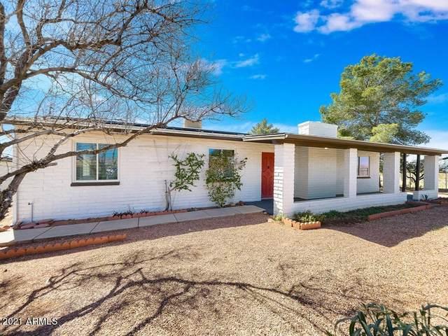 22825 W Henderson Street, Congress, AZ 85332 (MLS #6195235) :: Devor Real Estate Associates