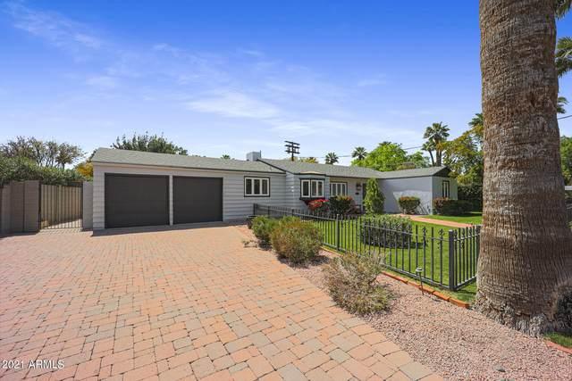 1821 Palmcroft Way NW, Phoenix, AZ 85007 (MLS #6195344) :: My Home Group