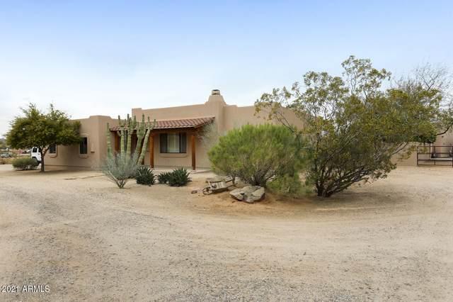 37216 N 15TH Avenue, Phoenix, AZ 85086 (MLS #6195534) :: My Home Group
