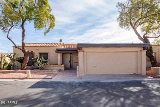 6559 N Villa Manana Drive, Phoenix, AZ 85014 (MLS #6195684) :: Executive Realty Advisors