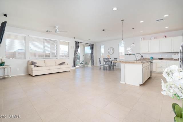 23165 S 226TH Way, Queen Creek, AZ 85142 (MLS #6195740) :: Yost Realty Group at RE/MAX Casa Grande