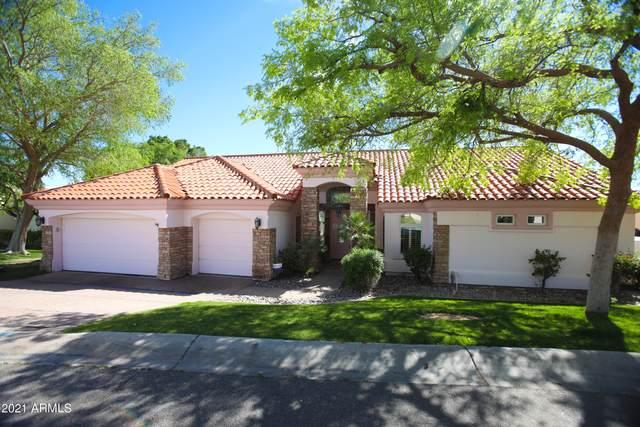 3107 E Maryland Avenue E, Phoenix, AZ 85016 (MLS #6195898) :: John Hogen | Realty ONE Group