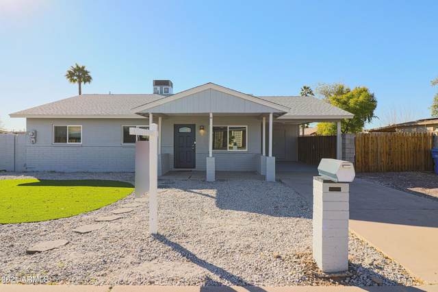 18050 N 24TH Avenue, Phoenix, AZ 85023 (MLS #6196192) :: Yost Realty Group at RE/MAX Casa Grande