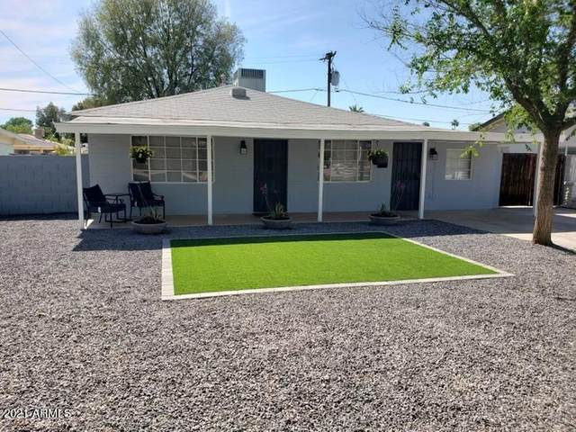 3122 N 34TH Place, Phoenix, AZ 85018 (MLS #6196378) :: Yost Realty Group at RE/MAX Casa Grande