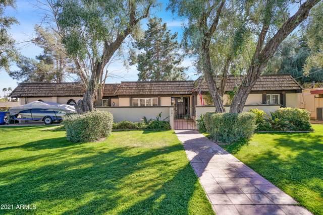 1501 W Frier Drive, Phoenix, AZ 85021 (MLS #6196454) :: Yost Realty Group at RE/MAX Casa Grande