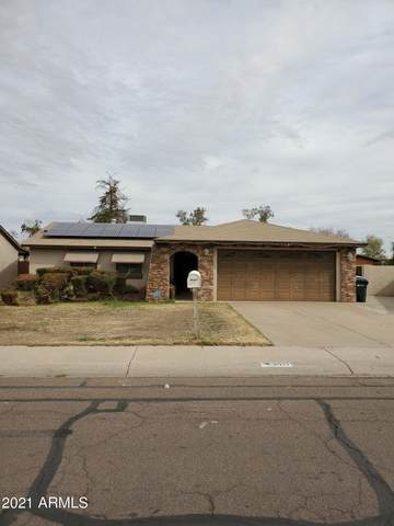 3411 N 89TH Avenue, Phoenix, AZ 85037 (MLS #6196624) :: Yost Realty Group at RE/MAX Casa Grande