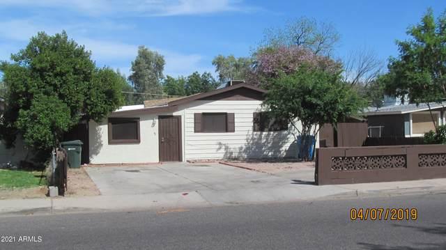 2341 N 28TH Street, Phoenix, AZ 85008 (MLS #6196696) :: Yost Realty Group at RE/MAX Casa Grande