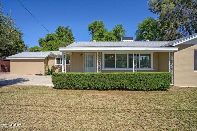 700 W Northern Avenue, Phoenix, AZ 85021 (MLS #6196769) :: Yost Realty Group at RE/MAX Casa Grande