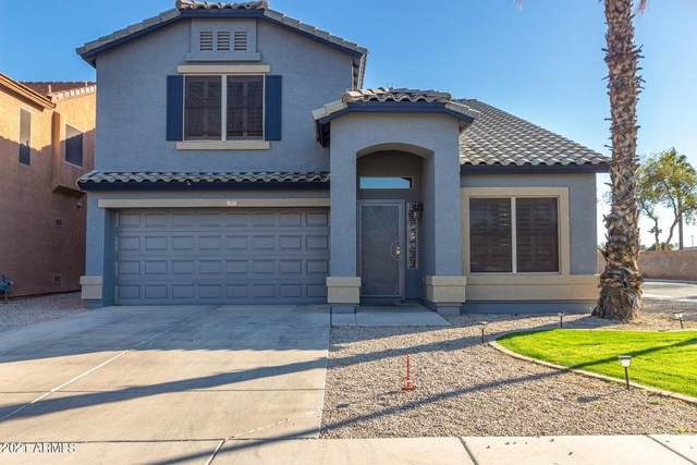 12917 W Windsor Avenue, Avondale, AZ 85392 (MLS #6196902) :: Yost Realty Group at RE/MAX Casa Grande