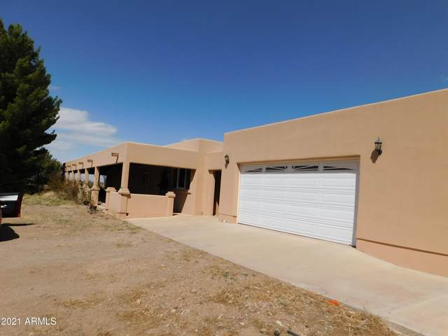 3796 W Hassell Road, McNeal, AZ 85617 (MLS #6197228) :: Yost Realty Group at RE/MAX Casa Grande