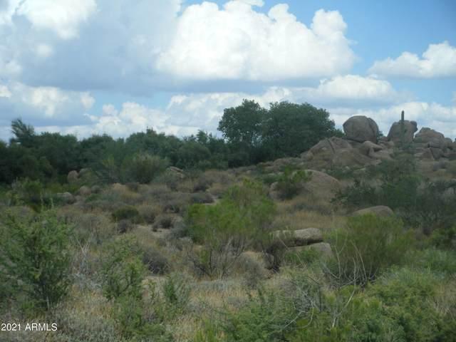 9750 E Troon North Drive, Scottsdale, AZ 85262 (MLS #6197233) :: Yost Realty Group at RE/MAX Casa Grande