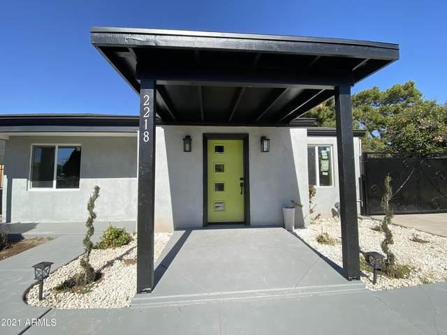 2218 E Virginia Avenue, Phoenix, AZ 85006 (MLS #6197250) :: Yost Realty Group at RE/MAX Casa Grande