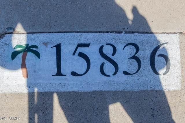 15836 N 63RD Drive, Glendale, AZ 85306 (MLS #6197325) :: Keller Williams Realty Phoenix