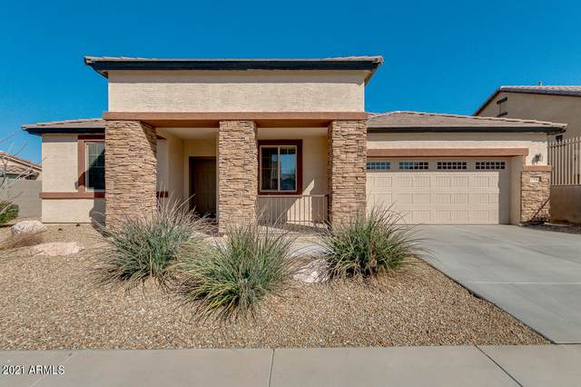 17940 W Glenhaven Drive, Goodyear, AZ 85338 (MLS #6197367) :: Keller Williams Realty Phoenix