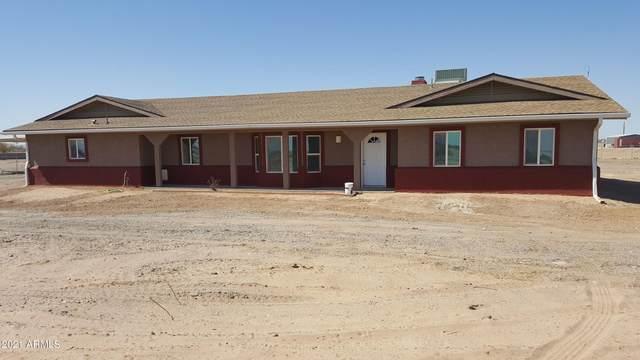 5522 N Anastasia, Casa Grande, AZ 85194 (MLS #6197624) :: The Laughton Team