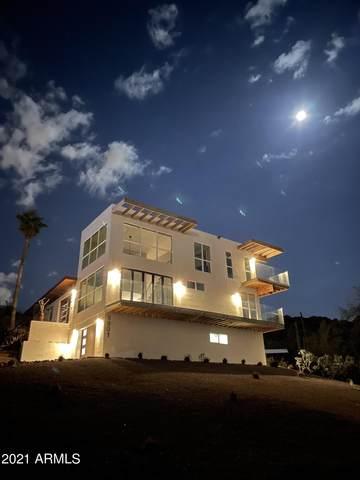 9901 N 16TH Place W, Phoenix, AZ 85020 (MLS #6197709) :: Yost Realty Group at RE/MAX Casa Grande