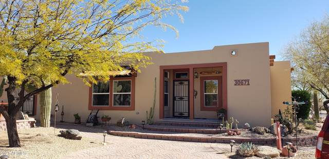 30671 S Sun Rider Way, Congress, AZ 85332 (MLS #6197772) :: Yost Realty Group at RE/MAX Casa Grande