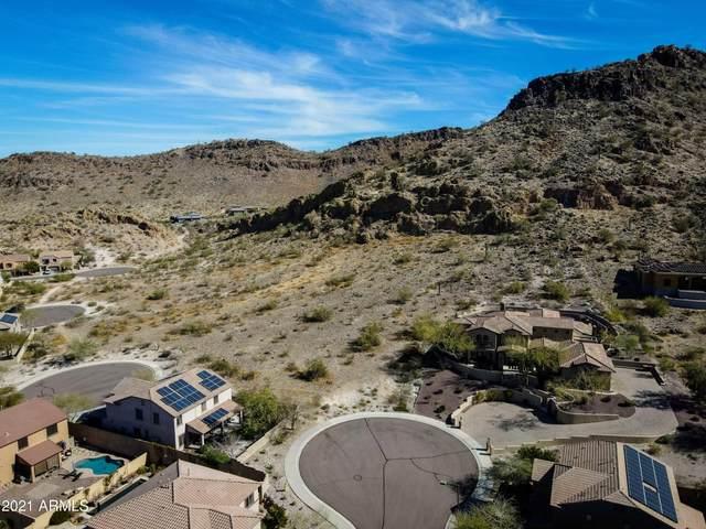 8960 W Plum Road, Peoria, AZ 85383 (MLS #6197918) :: Yost Realty Group at RE/MAX Casa Grande