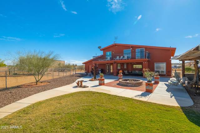 906 W Carlise Road, Phoenix, AZ 85086 (MLS #6197951) :: Keller Williams Realty Phoenix
