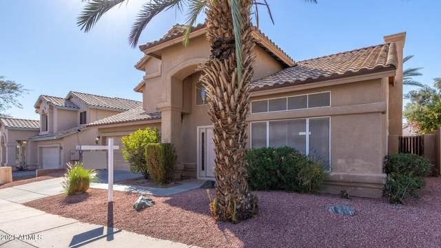 16220 S 12TH Place, Phoenix, AZ 85048 (MLS #6198089) :: Yost Realty Group at RE/MAX Casa Grande
